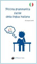 Piccola grammatica facile della lingua italiana icona